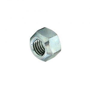 Selflocking nut for lower control arm bushing - Under-carriage - Front suspension - Front suspension  Type 25 (XView 4-16)  - Generic
