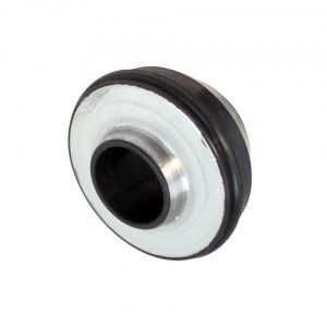 Rubber bushing on radius rod (rear) - Under-carriage - Front suspension - Front suspension  Type 25 (XView 4-16)  - Generic