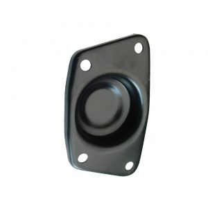 Spring plate cover 'Swing' - TQ - Under-carriage - Rear suspension and gearbox - Spring plate caps  - Generic