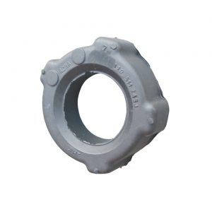 Rubberbushing springplate, rear, eachInner left and outer right swing axle- from chassisn° 2-528 667 (08/59) to chassisn° 118 10 16 100 (08/68)Inner left- from chassisn° 118 07 14 40 to chassisn° 118 10 16 100 IRS-From chassisn° 119 000 001 Swing & IRS. - Under-carriage - Rear suspension and gearbox - Rear suspension rubbers  - Generic
