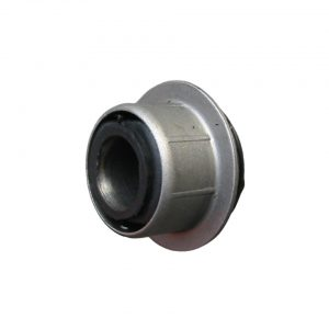 Rubber mount IRS arm, each - Under-carriage - Rear suspension and gearbox - Rear suspension rubbers  - Generic