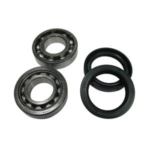 Rear bearingkit 'IRS' (1 side) - Under-carriage - Rear suspension and gearbox - Rear bearings  - Generic