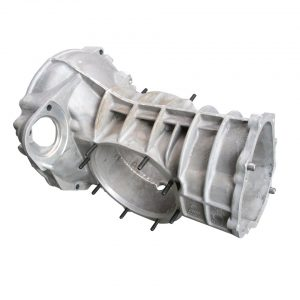 Rhino gearbox case - Under-carriage - Rear suspension and gearbox - Gearbox case  - Generic