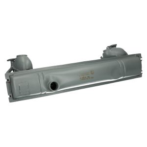 Exhaust (with Tüv) - Engine - Exhaust and accessories - Original style exhausts  Bus, T 181, Type 3, Type 4  - Generic