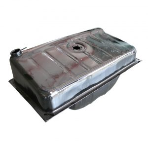 Fuel tank, 60 litre - Under-carriage - Gas tanks & conduct-pipes - Gas tank replacement  - Generic