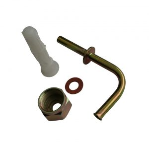 Fuel strainer/outlet kit - Under-carriage - Gas tanks & conduct-pipes - Gas tank replacement  - Generic