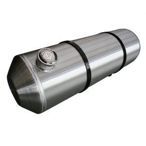 Fuel Stainless Steel (40 litres) - Under-carriage - Gas tanks & conduct-pipes - Gas tank replacement  - Generic