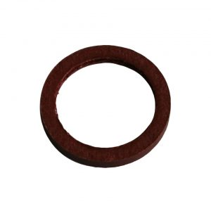 Gasket for fuel tap filter - Under-carriage - Gas tanks & conduct-pipes - Fuel taps  - Generic
