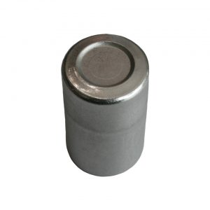 Filter bowl for fuel tap, 50 mm - Under-carriage - Gas tanks & conduct-pipes - Fuel taps  - Generic