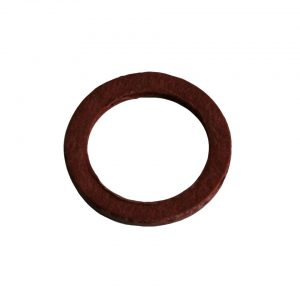 Gasket, filter bowl for fuel tap - Under-carriage - Gas tanks & conduct-pipes - Fuel taps  - Generic