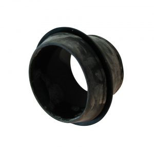 Rubber for fuel tank inlet - Under-carriage - Gas tanks & conduct-pipes - Connecting rubber fuel tank  - Generic