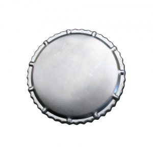 Gas cap 100mm - Under-carriage - Gas tanks & conduct-pipes - Gas cap  - Generic