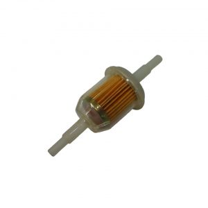 Universal fuel filter - Engine - Fuel and intake - Fuel filters  - Generic