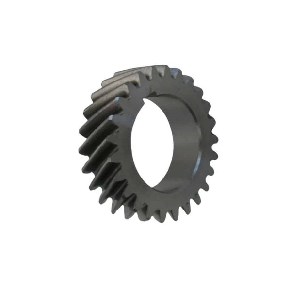 Gear wheel on crankshaft for camshaft drive - Engine - Lower block - Original crankshafts and parts (XView 5-01)  - Generic