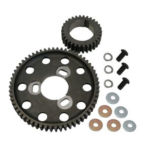 Straight camshaft gear wheel - Engine - Lower block - Cam shaft and parts (XView 5-03)  - Generic
