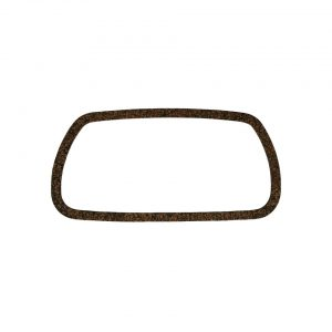 Gasket valve cover, superior qualityeach - Engine - Lower block - Cilinder heads (XView 5-04)  - Generic