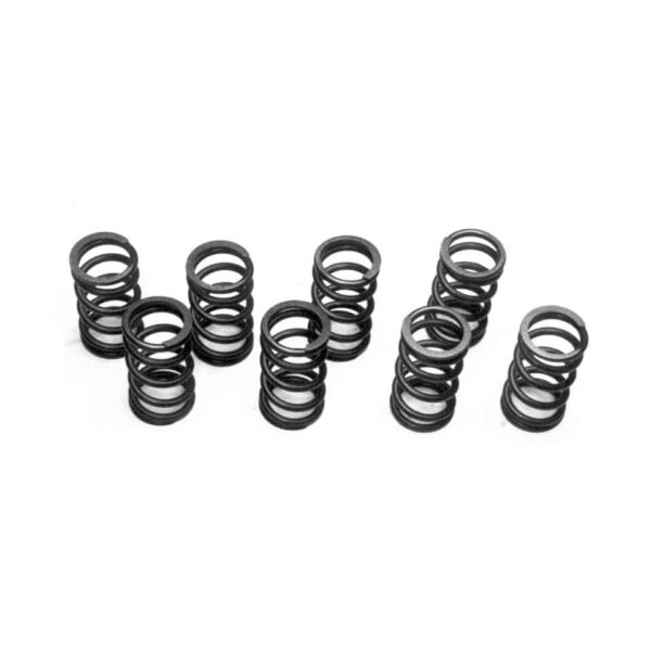 Single valve springs (30% stronger than stock style)8 pieces - Engine - Lower block - Cilinder heads (XView 5-04)  - Generic