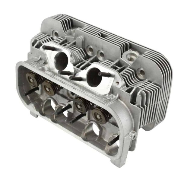 Cylinder head completeeach - Engine - Lower block - Cylinder heads Type 4  - Generic