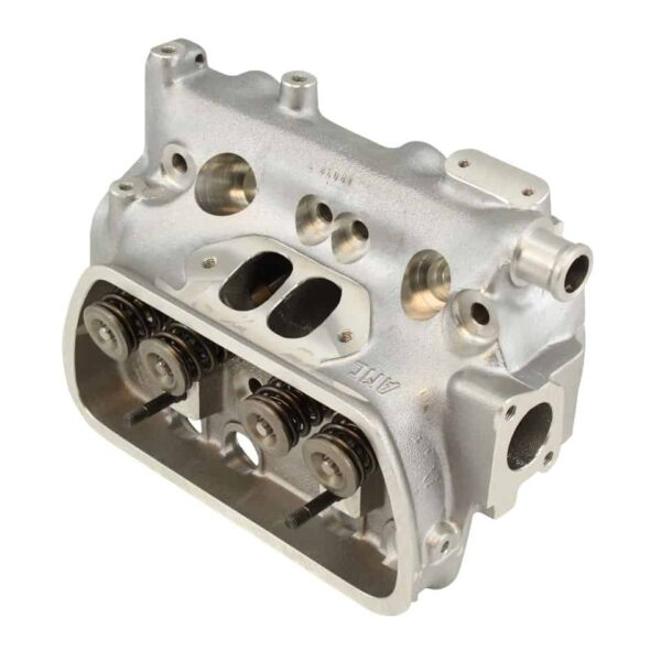 Cylinder head completeeach - Engine - Lower block - Cylinder heads  Type 25  - Generic
