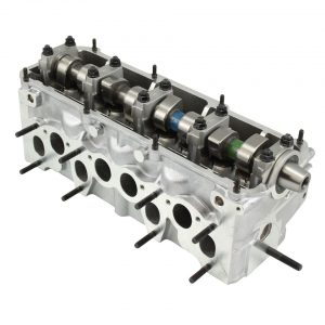 Cylinder head T25 - 1600cc TD / complete - Engine - Lower block - Cylinder heads  Type 25  - Generic
