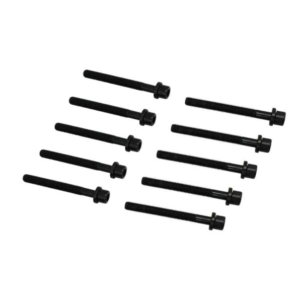 Cylinderhead bolts (10 pieces) - Engine - Lower block - Cylinder heads  Type 25  - Generic