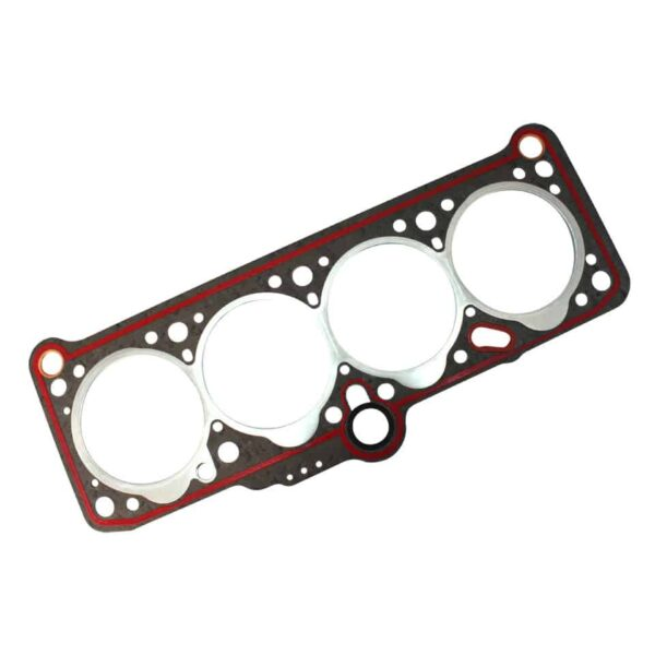 Cylinderhead gasket, 3 notch - Engine - Lower block - Cilinder heads parts  - Generic