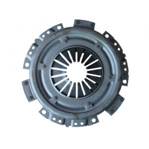 Clutch pressure plate 200 mm, without throw out bearing collarguided - Engine - Clutch - Clutch pressure plates  - Generic