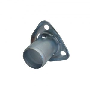 Release Bearing, conductormounted with 3 small bolts - Engine - Clutch - Release bearing  - Generic