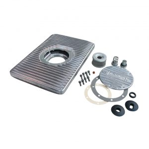 Supplementary sump+ 1.9 litre, extra thin, with integrated filter - Engine - Oil circuit - Supplementary oil sump  - Generic