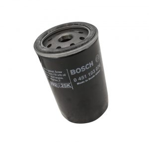 Oilfilter - Engine - Oil circuit - Oil change  - Generic
