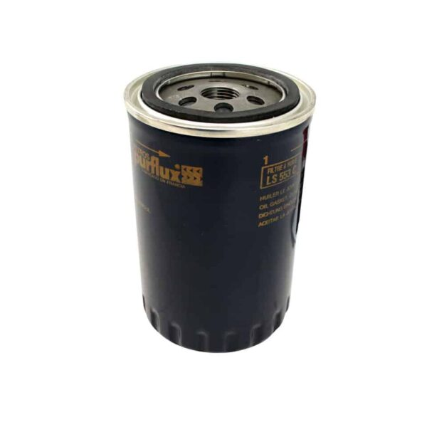 Oilfilter (OE) - Engine - Oil circuit - Oil change  - Generic