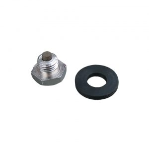 Magnetic drain plug - Engine - Oil circuit - Oil change  - Bugpack