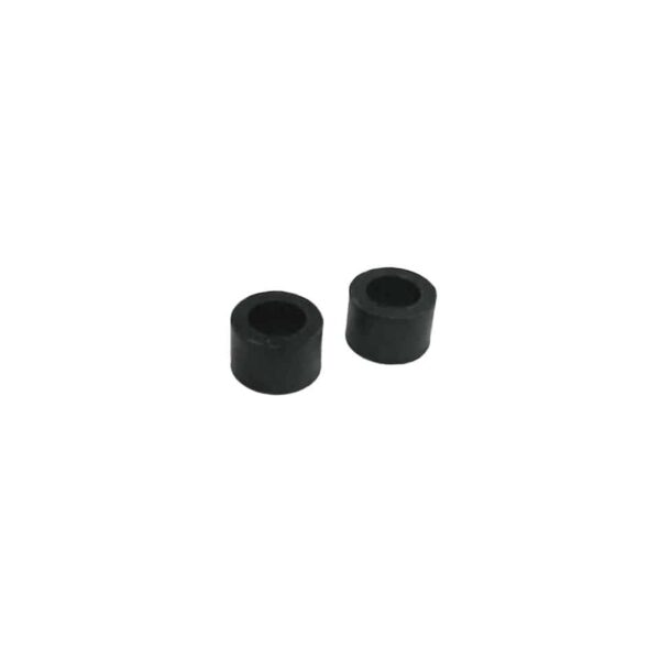 Seals for oil cooleras pair - Engine - Oil circuit - Stock style oil cooler  - Generic