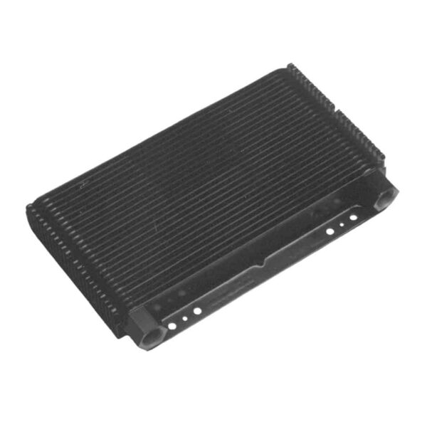Oil cooler 48 plates19 x 28 cm - Engine - Oil circuit - Supplementary oil cooler  - Bugpack