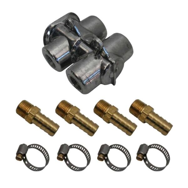 Oil thermostat - Engine - Oil circuit - Oil thermostat  - Generic