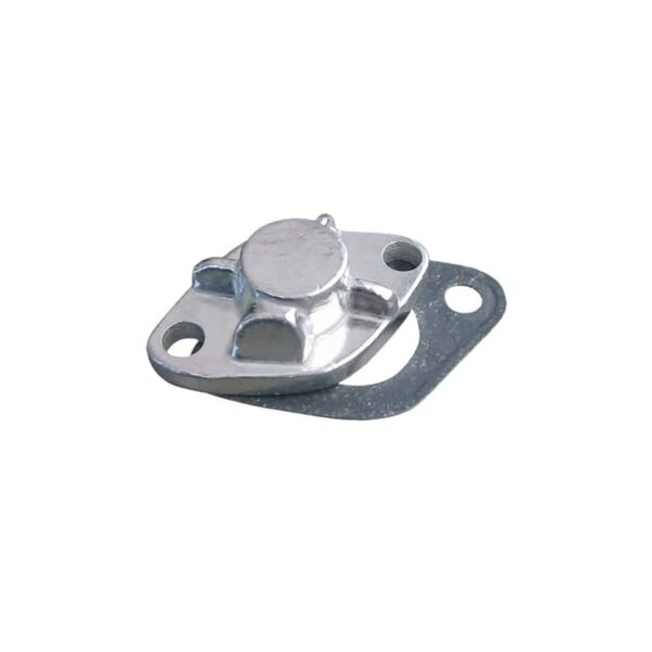 Oil cover seal, Type 3 case to T1 - Engine - Oil circuit - Oil level dipstick adapter  - Bugpack