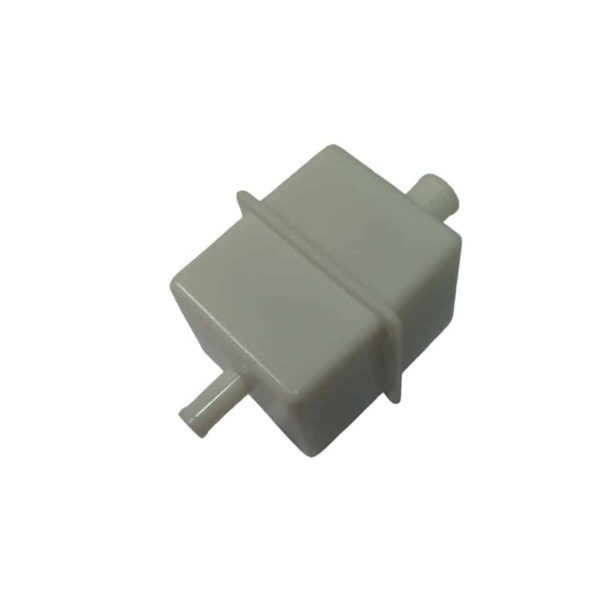 Fuel filter (square) for Type 1American injection. - Engine - Fuel and intake - Fuel filters  - Generic