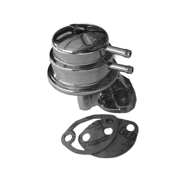 Fuel pumpFor engine with alternator and 100 mm rod - Engine - Fuel and intake - Fuel pump  - Generic
