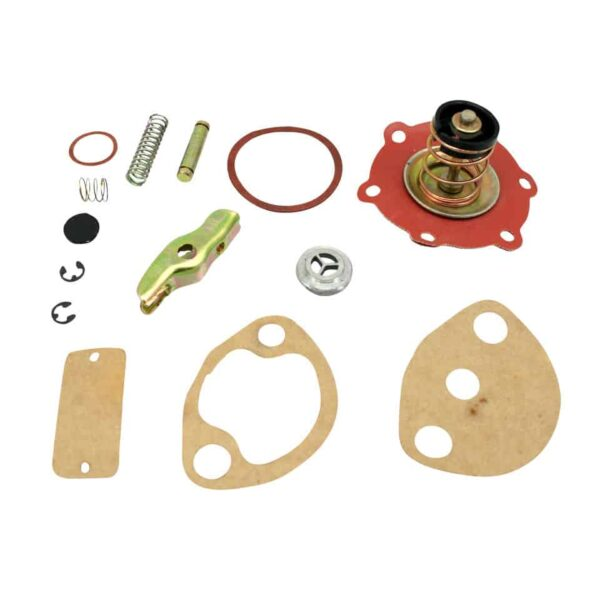 Rebuild kit fuel pump - Engine - Fuel and intake - Fuel pump rebuild kit  - BBT Production
