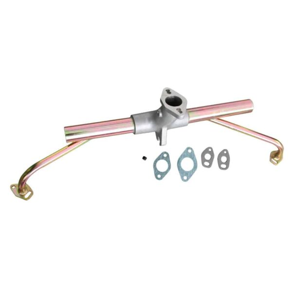 Split manifold 30/31/34 PICT - Engine - Fuel and intake - Intake collector  - Generic