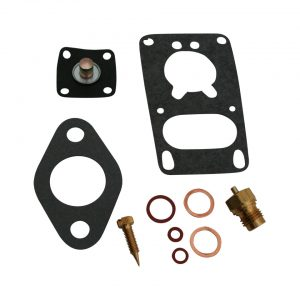 Complete seal kit for carburettor - Engine - Fuel and intake - Seal kits for stock carburettors  - Generic