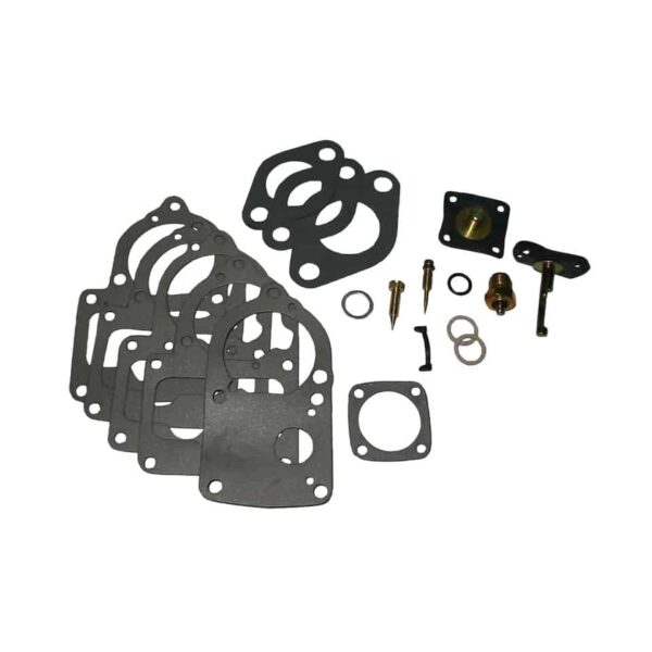 Complete seal kit for carburettor (not for PICT 4!) - Engine - Fuel and intake - Seal kits for stock carburettors  - Generic