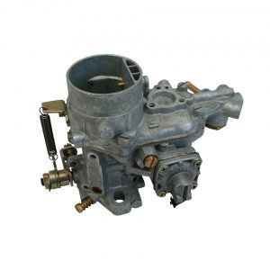 34 ICT carburettor - Engine - Fuel and intake - Weber carburator  - Generic