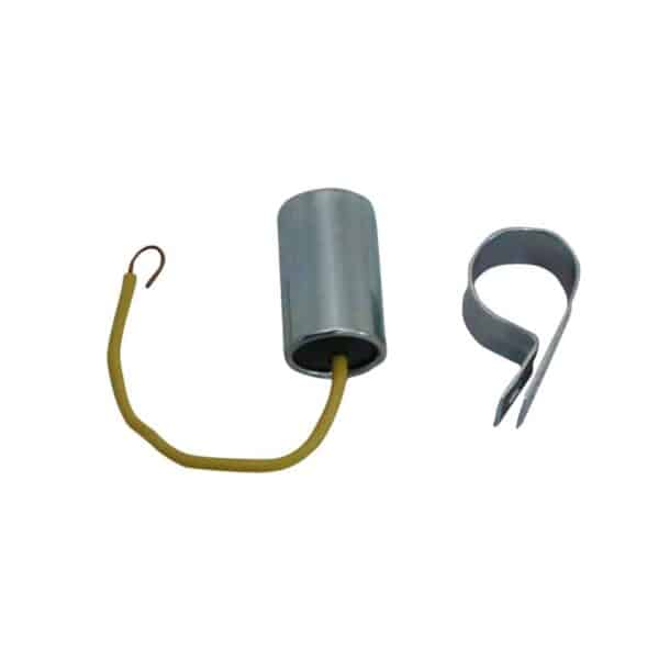 Condenser for 010 distributor - Engine - Ignition - Ignition parts  - Generic