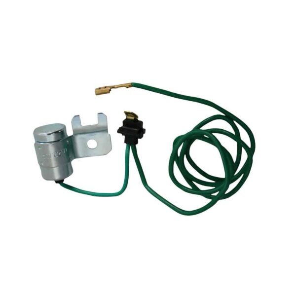 Condenser for 009 distributor - Engine - Ignition - Ignition parts  - Generic