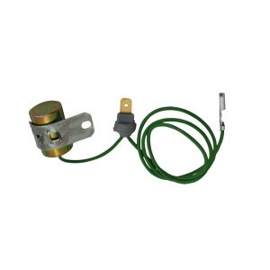 Condenser - Engine - Ignition - Ignition parts  - Generic