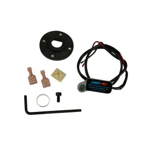 Ignition Compu-fire, for vacuum distributor - Engine - Ignition - Ignition Compu-fire  - Generic