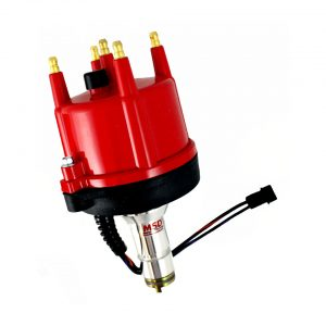 MSD distributor - Engine - Ignition - MSD ignition  - Generic