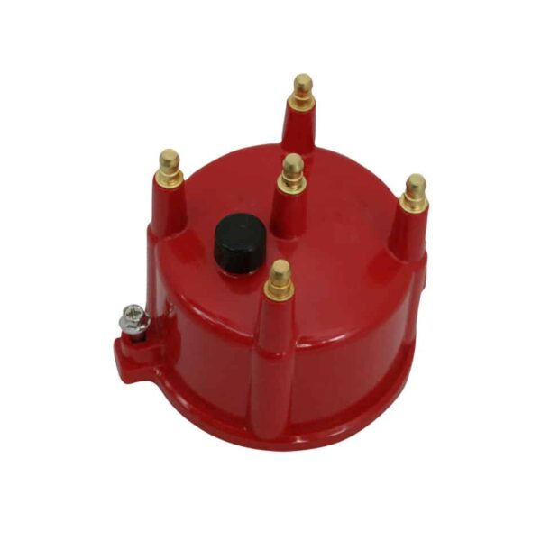 Distributor cap for BBT #2000-01 distributor - Engine - Ignition - MSD ignition  - Generic