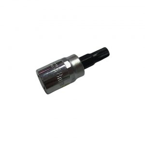 Point socket for drive axle - Tools - Tools - 8-Point socket for drive axle  - Generic
